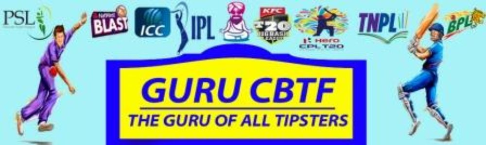 || GURUCBTF || IPL BETTING TIPS & PREDICTIONS